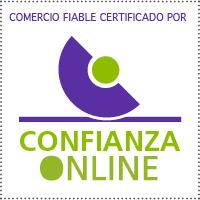 Comercio Fiable - Confianza On